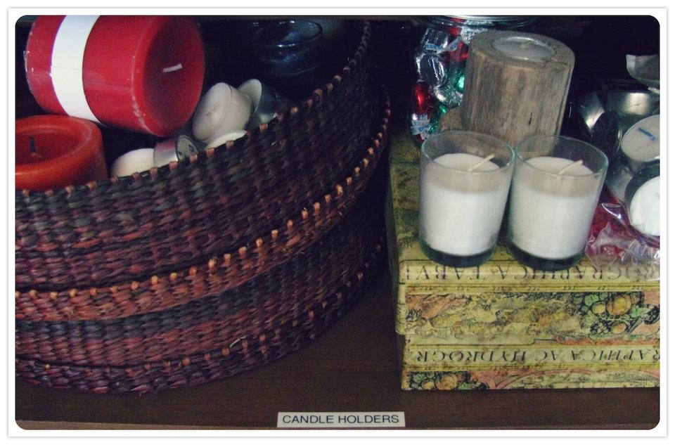 Julies Candles