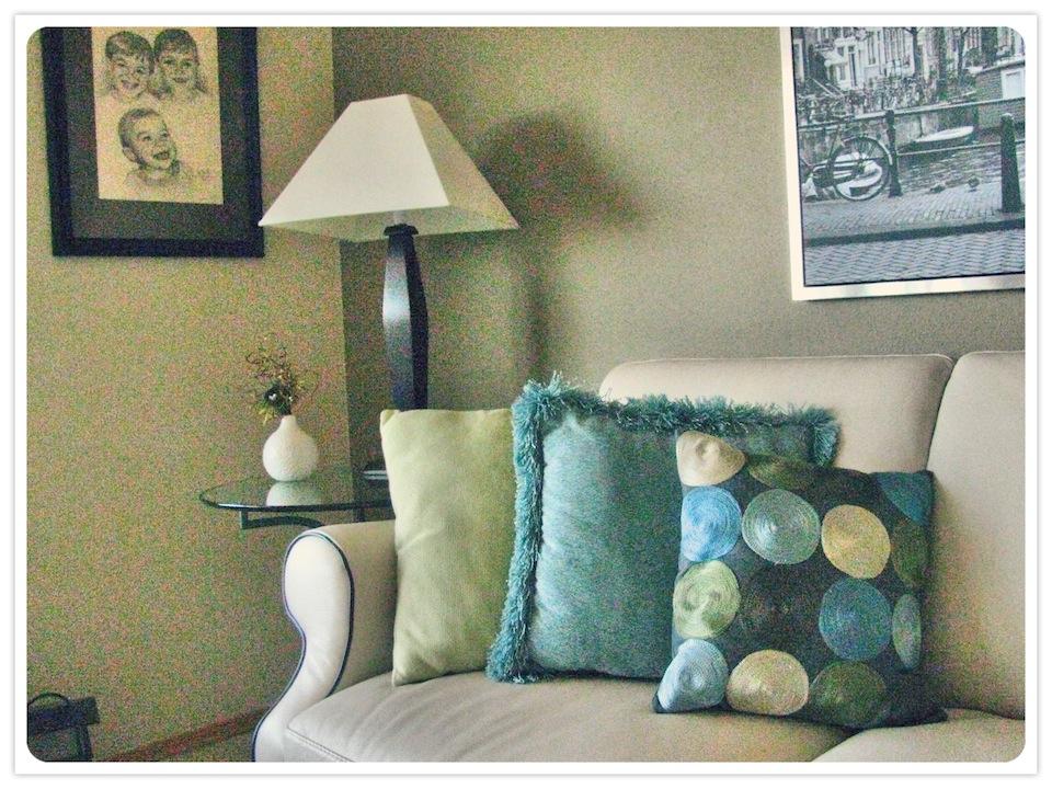 Julies Pillows