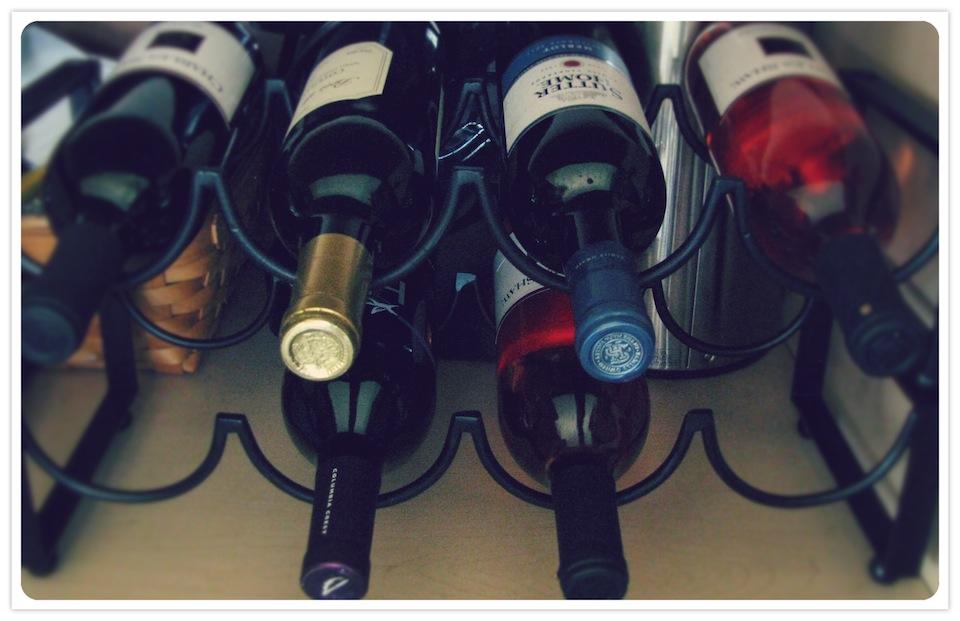 Julies Wine