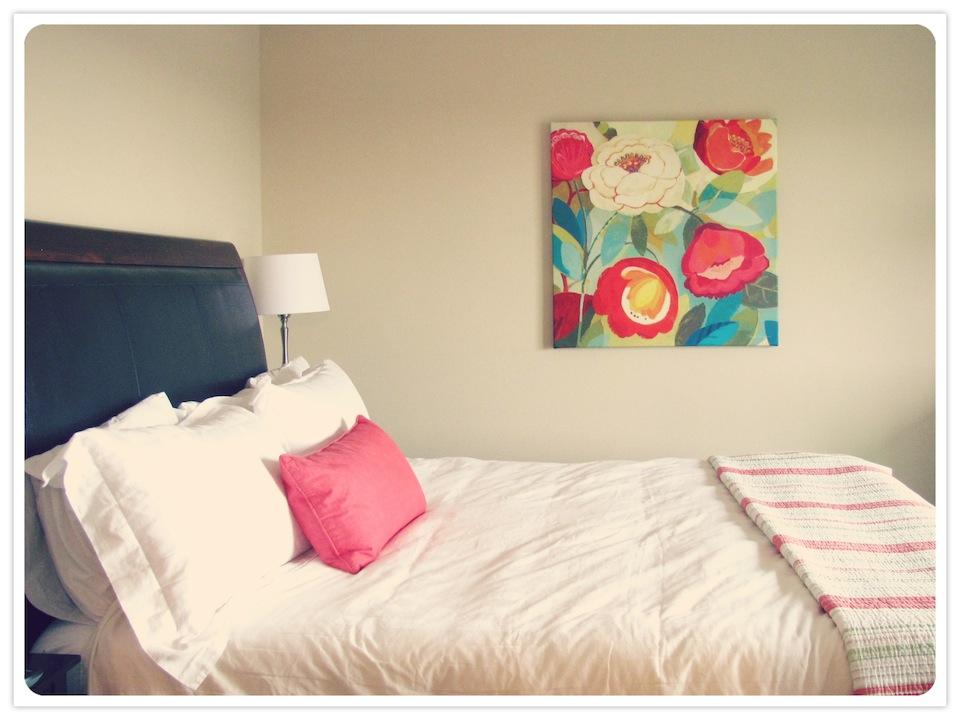 Julies Bed