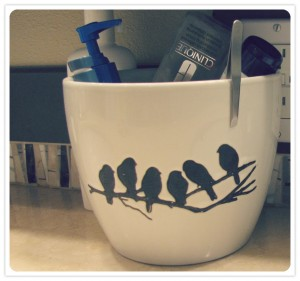 Julies Birds
