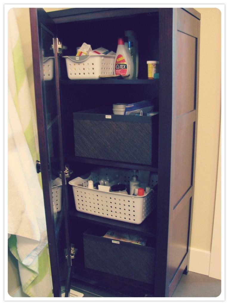 Julies Cabinet