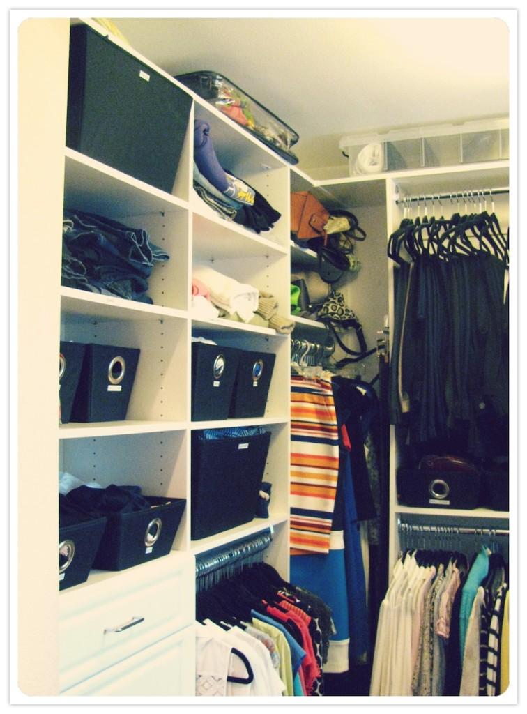Julies Closet
