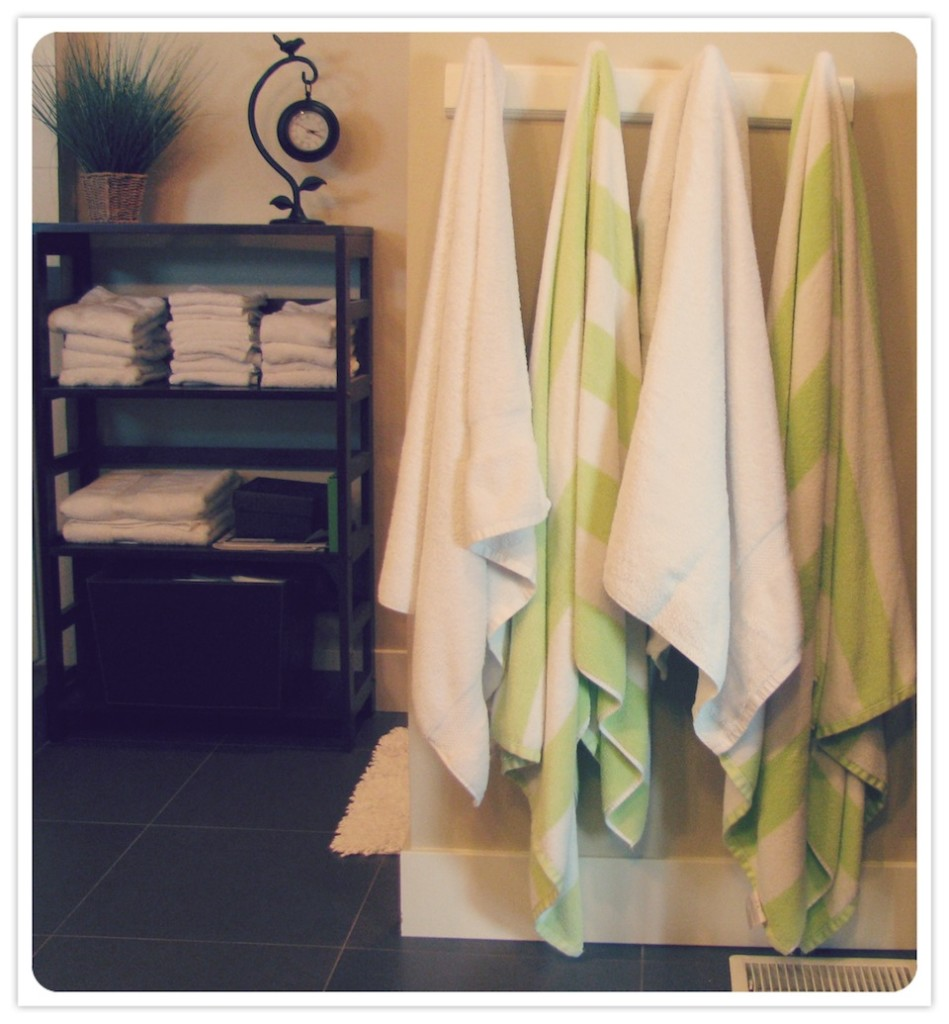 Julies Towels