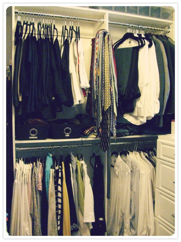 Steves Closet