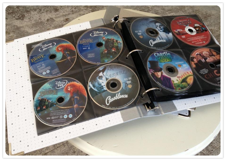 DVDBinderOpen