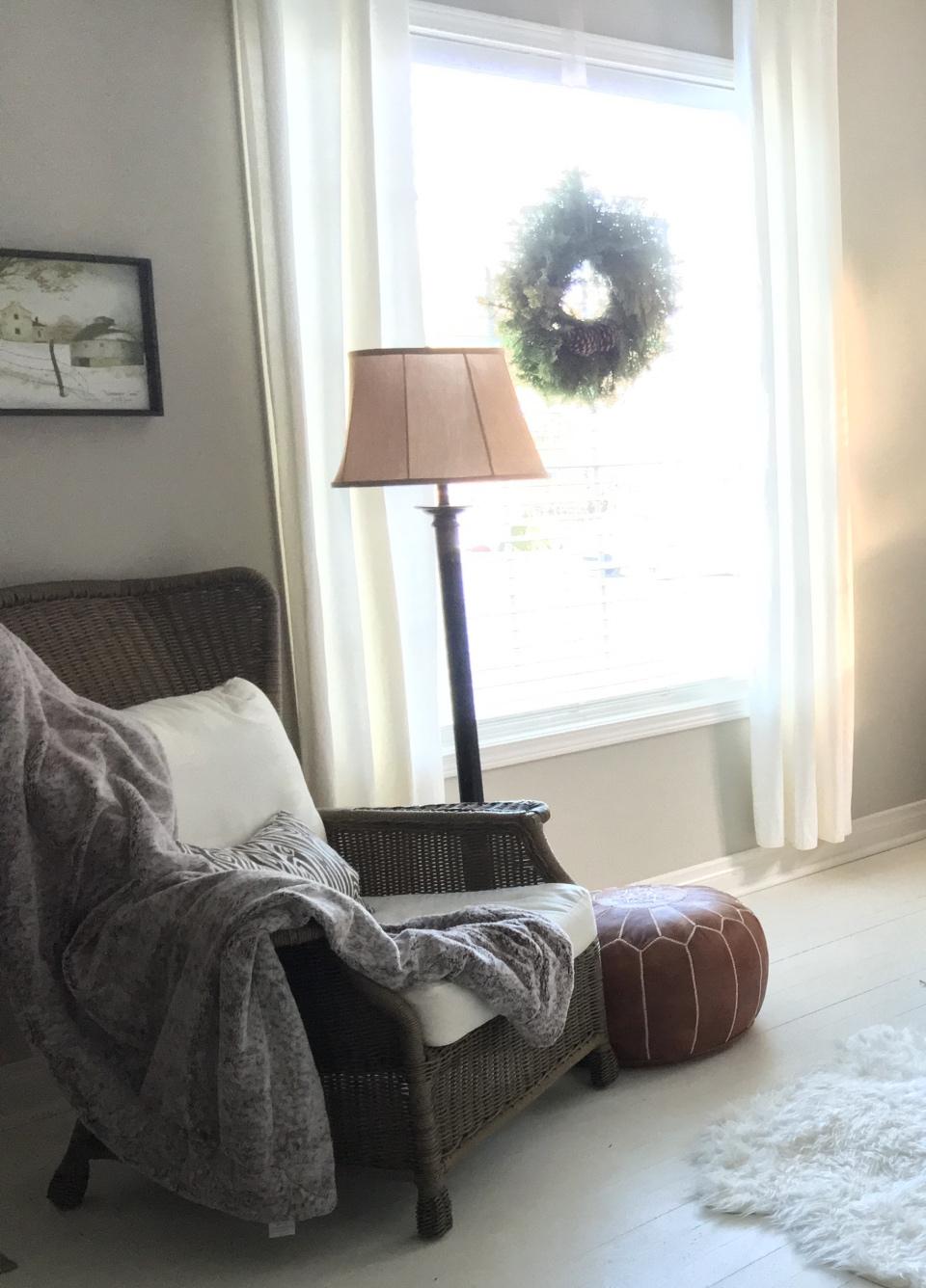 livingroomholiday