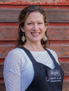Angie - Organized at Last